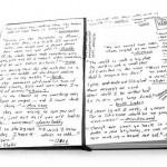 日記を継続したいならテンプレートを作ろう!
