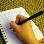 10分ほど自分の成果・信頼につながっている仕事を書き出す利点
