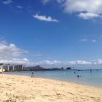 ハワイからアシタノ5ーエナジーレベルを上げるー
