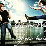 ビジネスを生き抜く為の武器を手に入れろ!−手帳&クラウド情報管理編