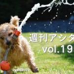夏到来!暑さなんて吹き飛ばせ! ー 週刊アシタノ vol.19