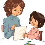 目からウロコの子育てレシピ16 絵を上手に描けない・・・