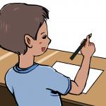 目からウロコの子育てレシピ24 正しい鉛筆の持ち方は、子どもの将来への贈り物